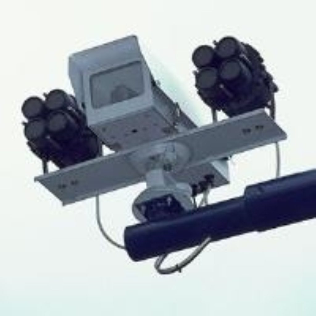 MPs say speed cameras must not replace traffic police