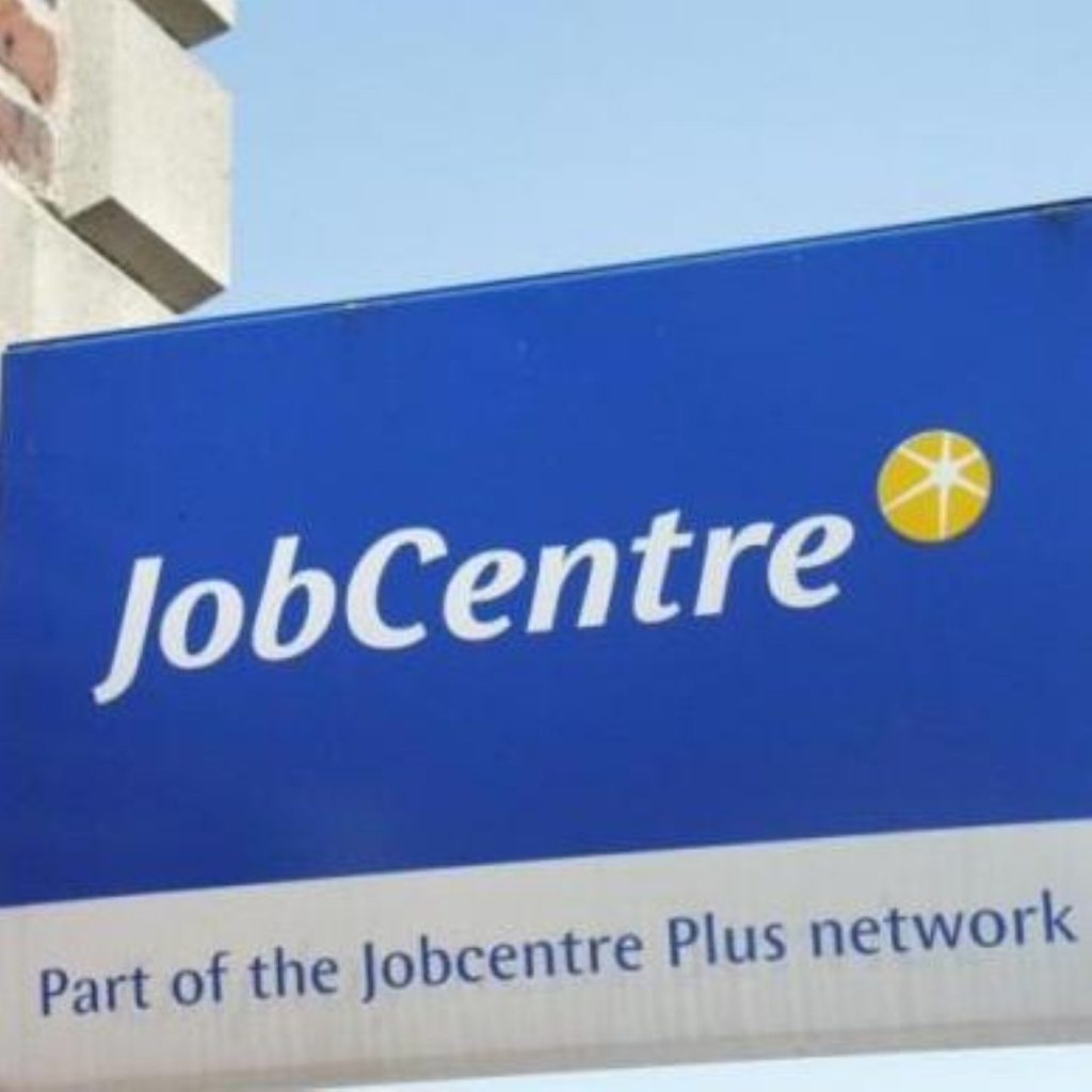 Joblessness increases in the UK, labour market figures show