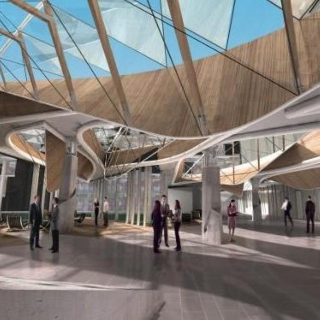 Fiscal autonomy unlikely for Scottish parliament