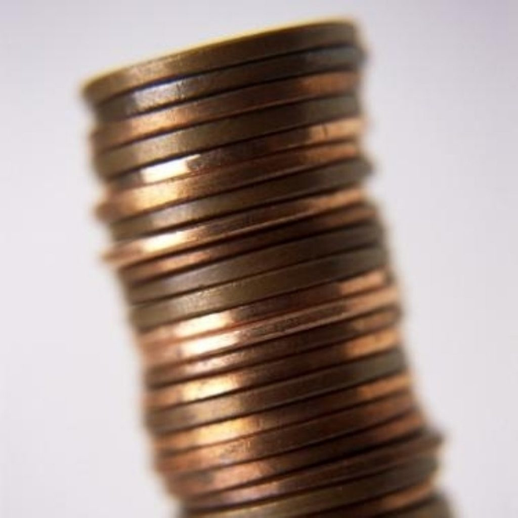 Counting the pennies - and why politicians want a few more of them for their councillors
