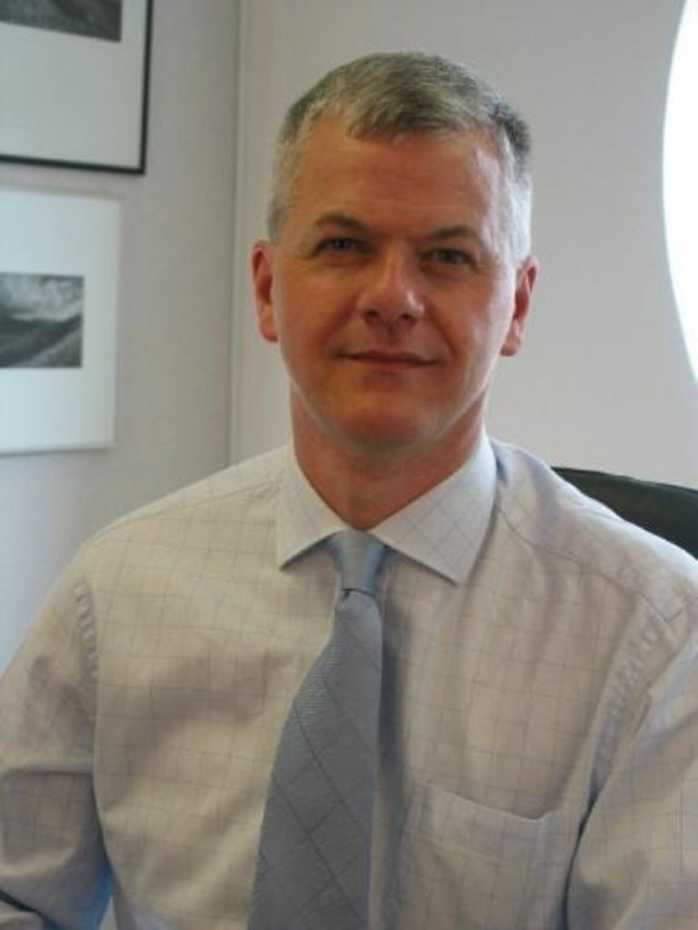 David Bell says chancellor's pledge on matching private school funding is an aspiration