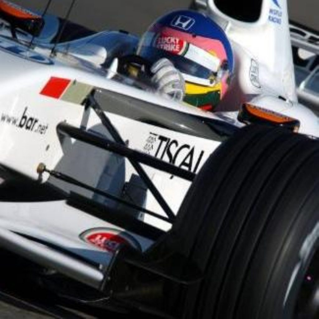 Formula One has sparked condemnation by deciding to hold the race in Bahrain.
