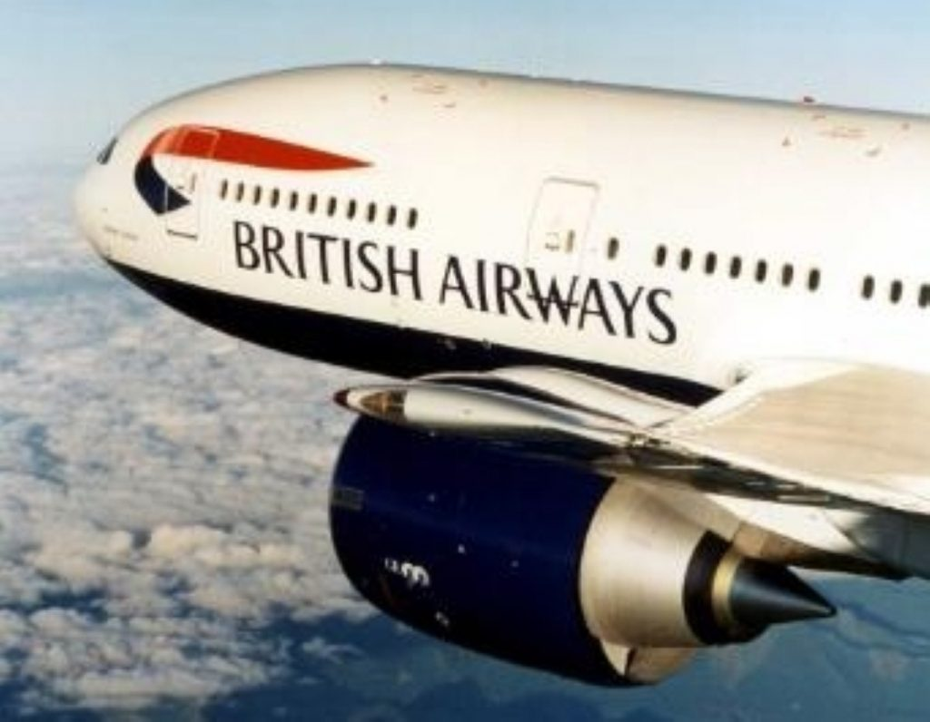 British Airways is facing the possibility of strike action.