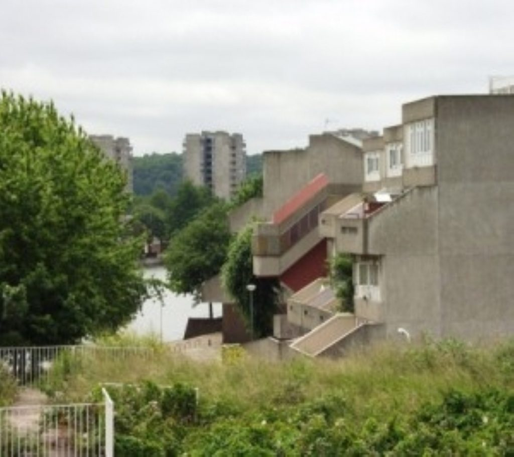 Limited social housing is making the benefits cap impact even harder for councils to cope with