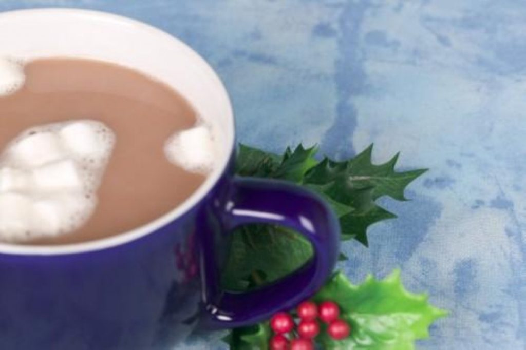Hot chocolate may soon need an exemption under the Psychoactive Substances Act