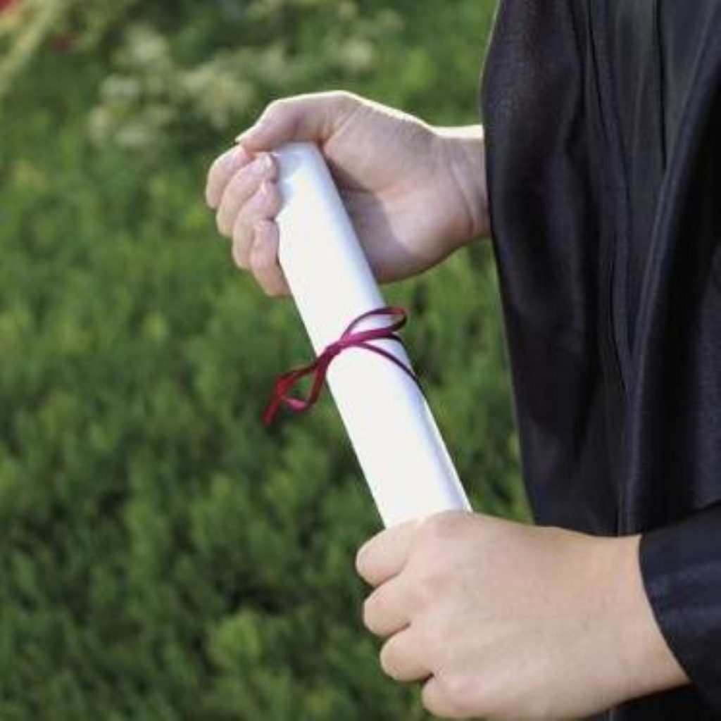 Govt pushing modern diplomas