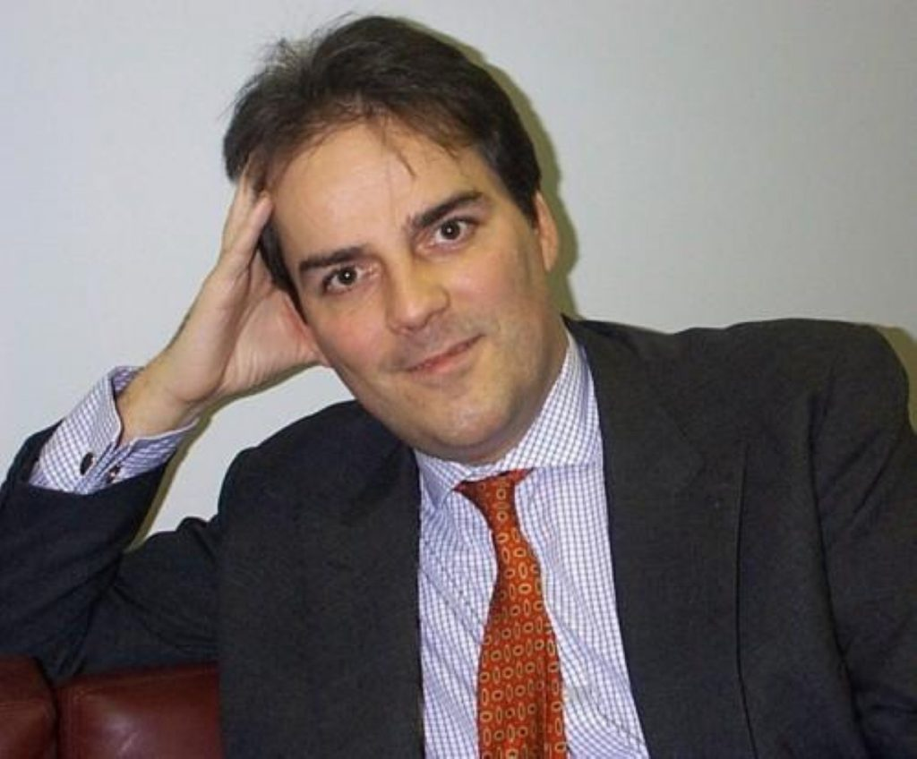 Mark Field is the Conservative Member of Parliament for the Cities of London and Westminster