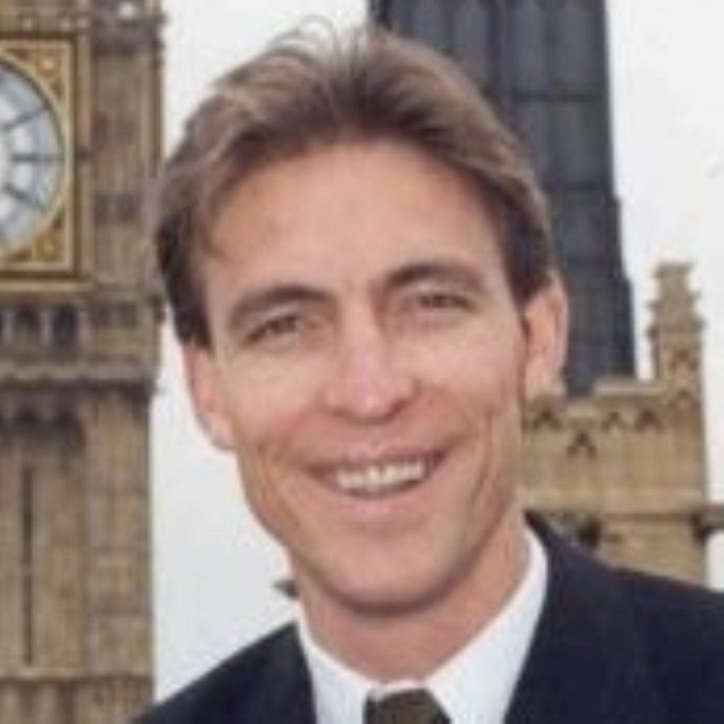 Murphy is MP for East Renfrewshire