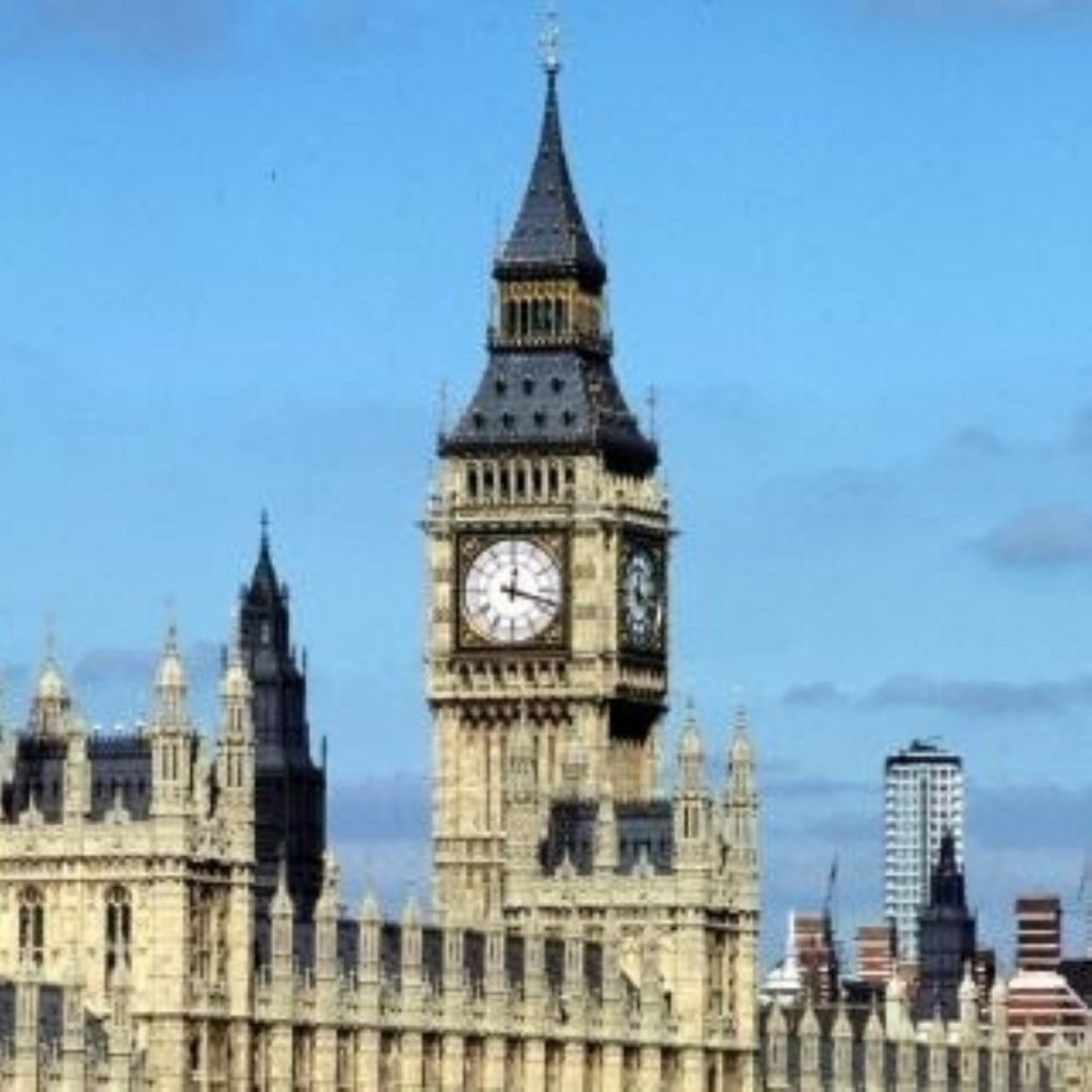 42-day debate in Commons
