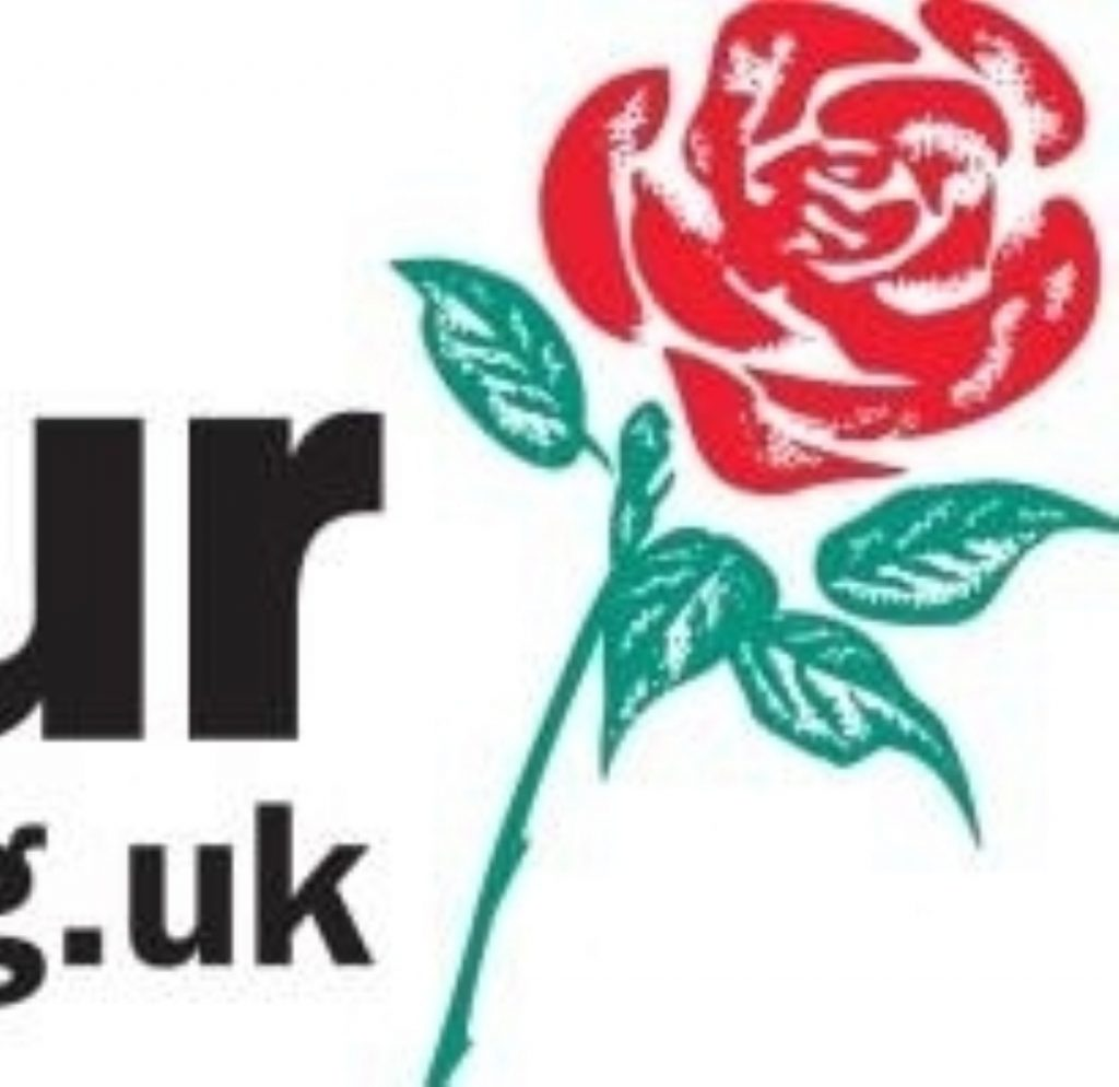 Labour party reaffirms opposition to party funding cap