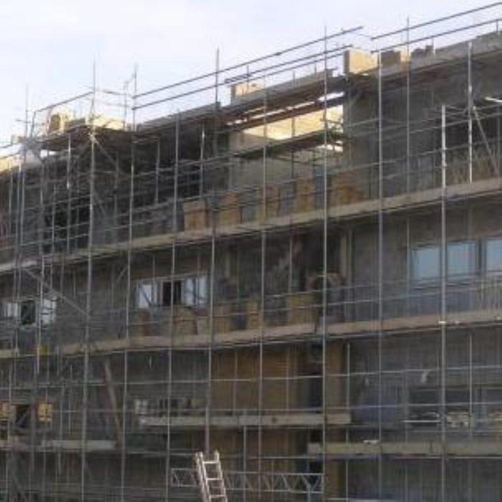 Govt promises more social housing