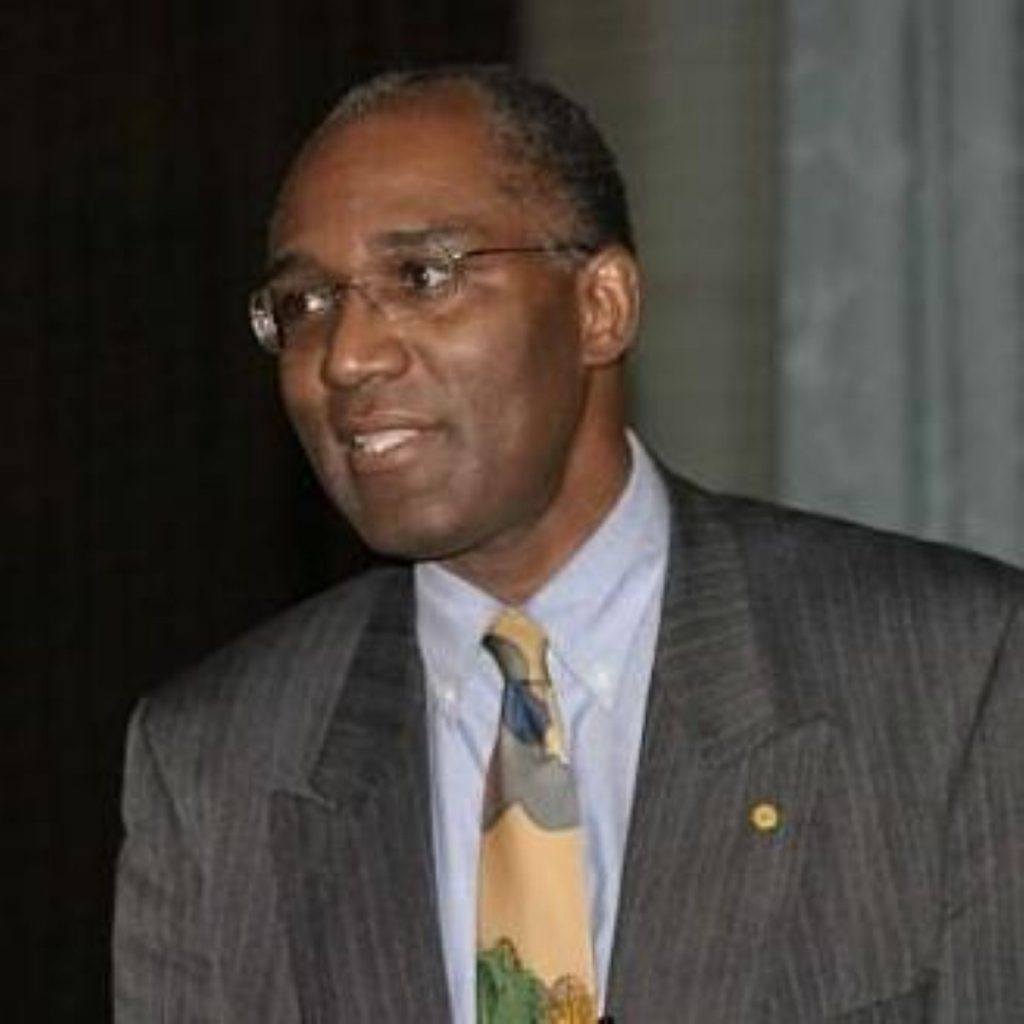 Trevor Phillips says race riots could return to Britain