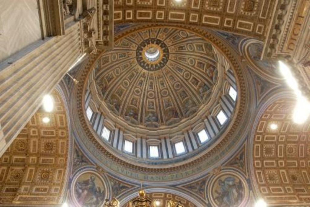 Vatican: Evolution compatible with Christianity