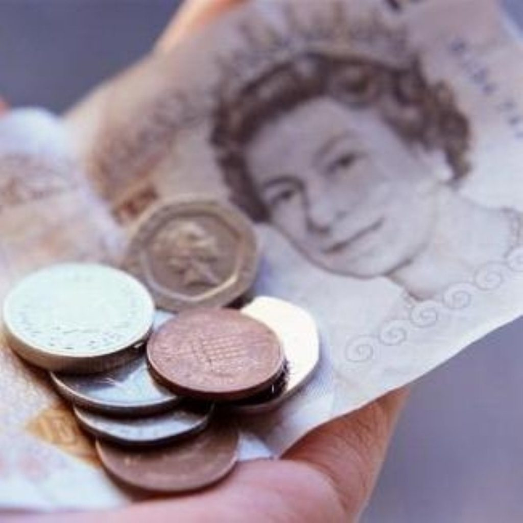 New personal savings accounts launched