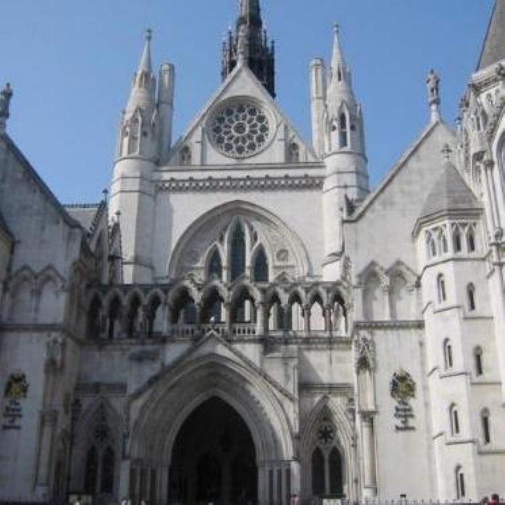 Judges deliver their ruling on whole-life tariffs