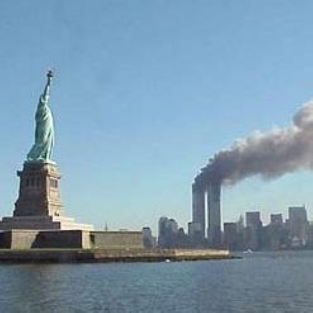 Academics are gathering to discuss the effects of 9/11