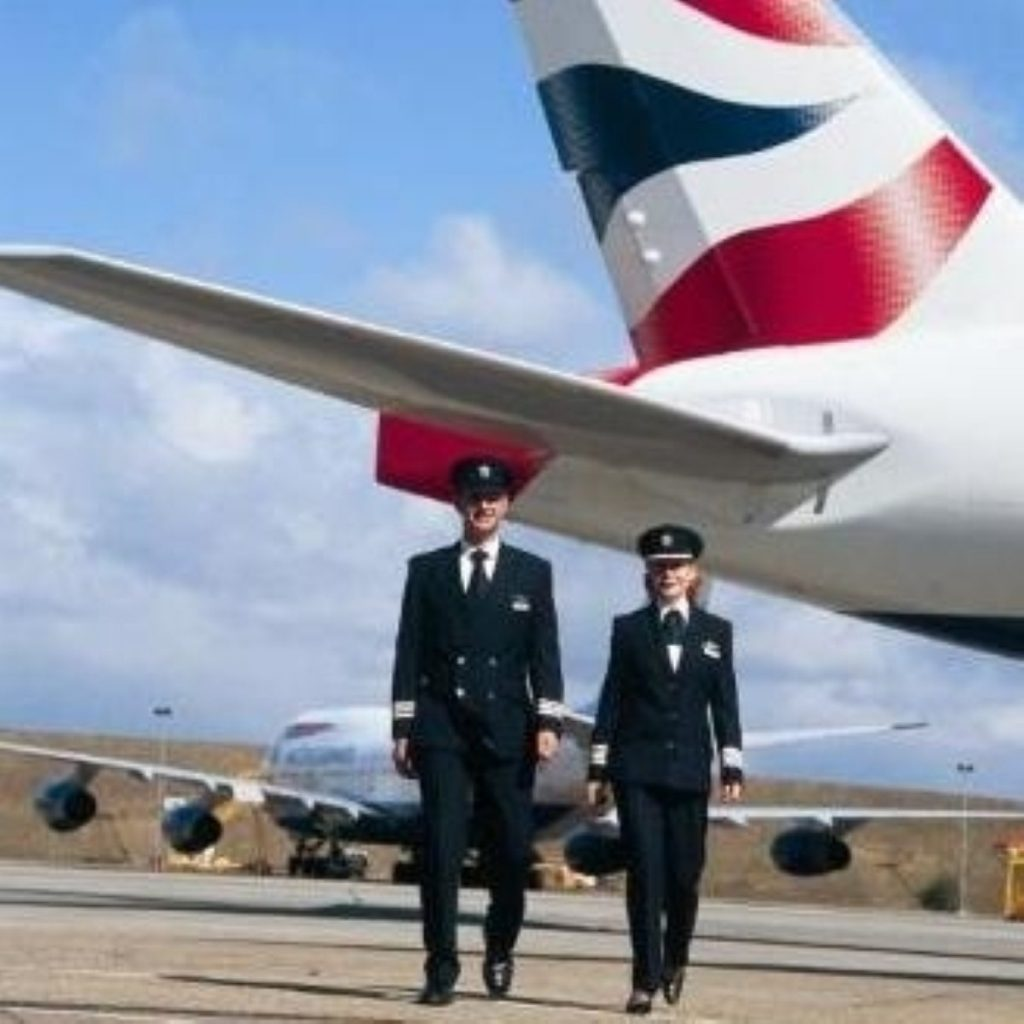 British Airways' dispute with cabin crew rumbles on