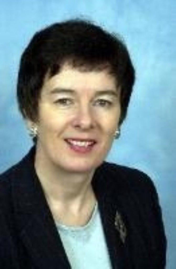 Charlotte Atkins challenges Conservatives