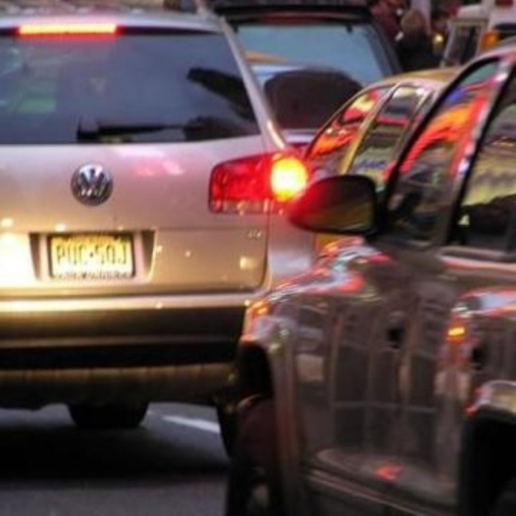 Local schemes to target congestion