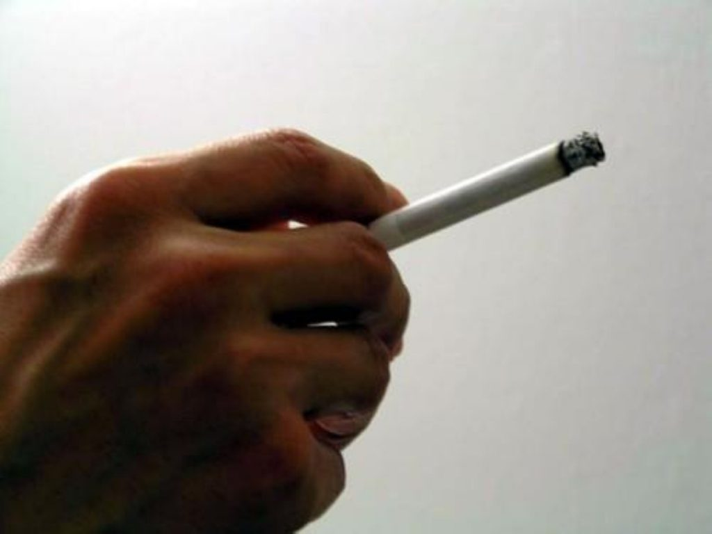 Campaigners accuse ministers of trying to buy off critics of partial smoking ban