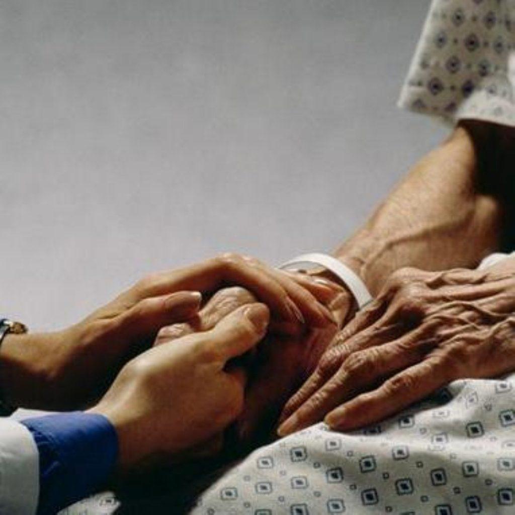 Half of mental health nurses report abuse