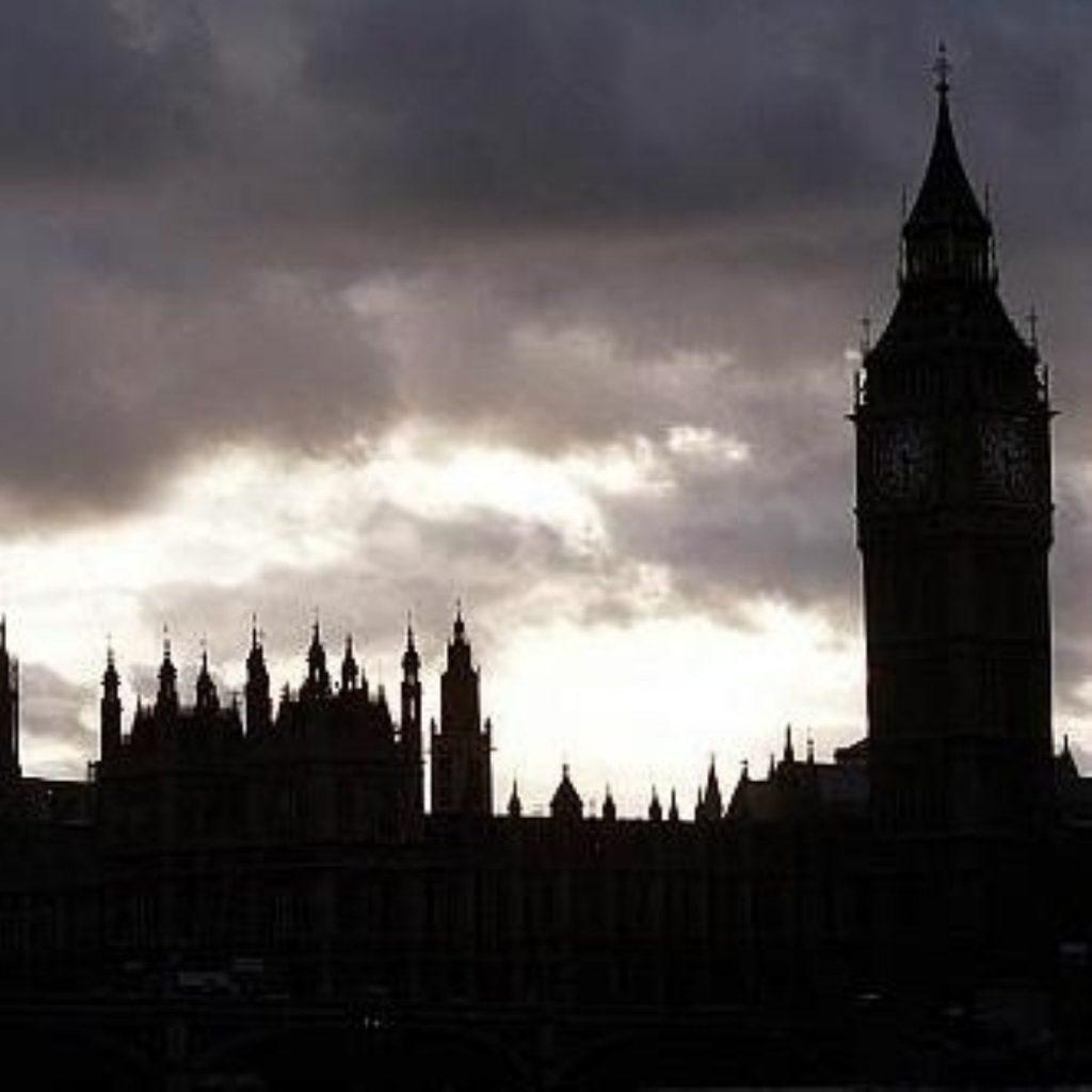 MPs to debate 'psychiatric ASBOs'