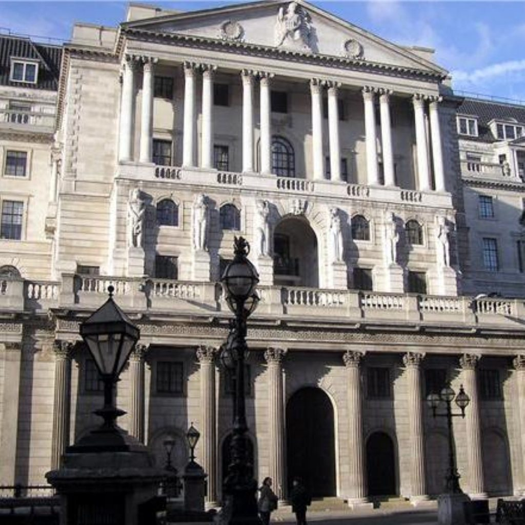 Interest rates rise to six-year high