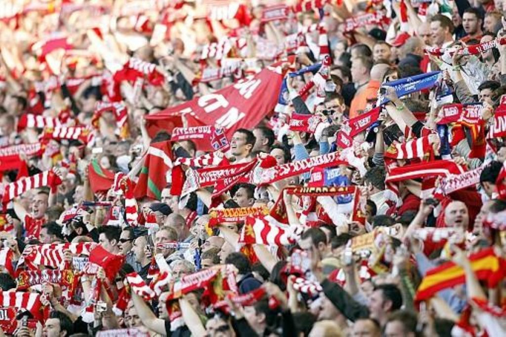 You'll never walk alone: Outrage at changes to Hillsborough page