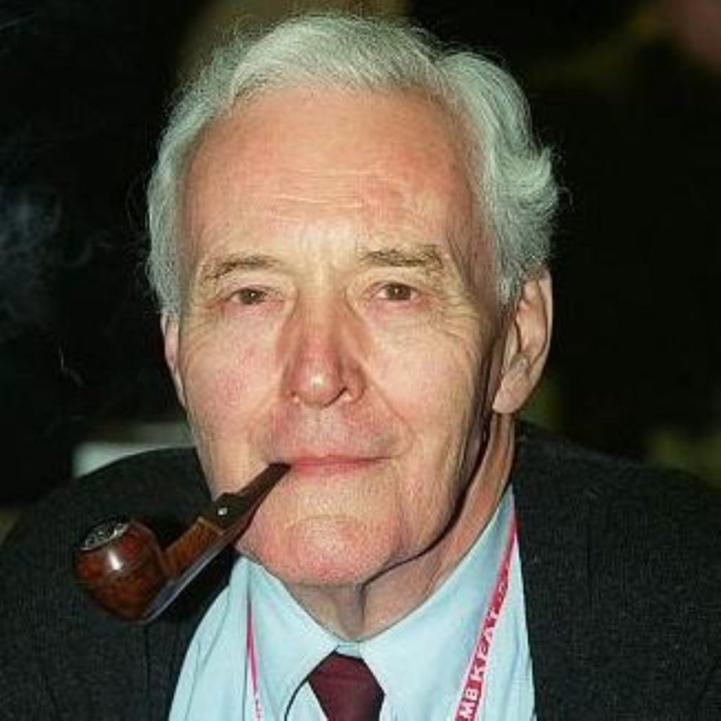 Tony Benn 1925 – 2014