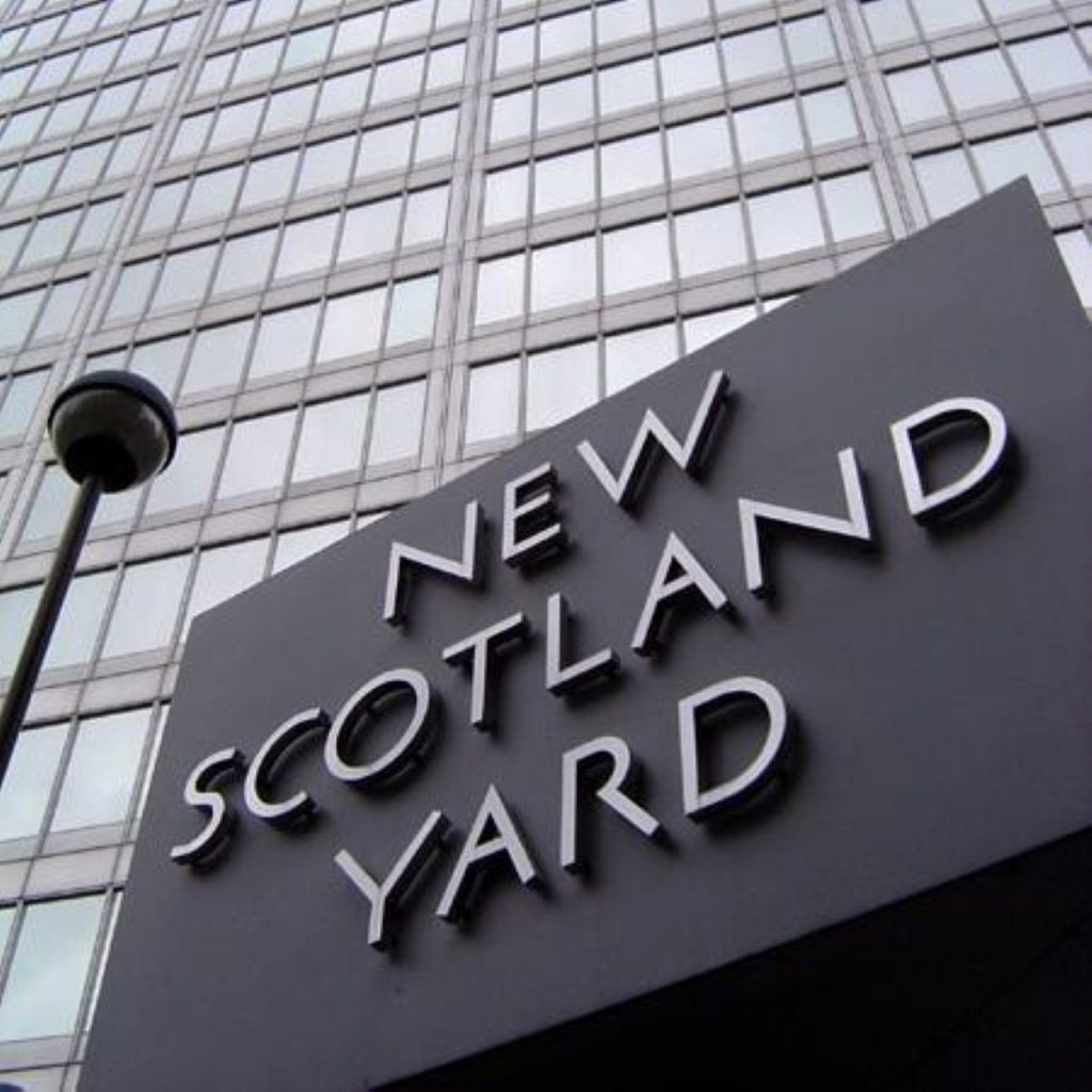 Senior officers fear an attack designed to stoke racial tensions