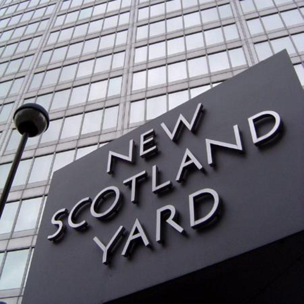 Report defends cash-for-honours investigation