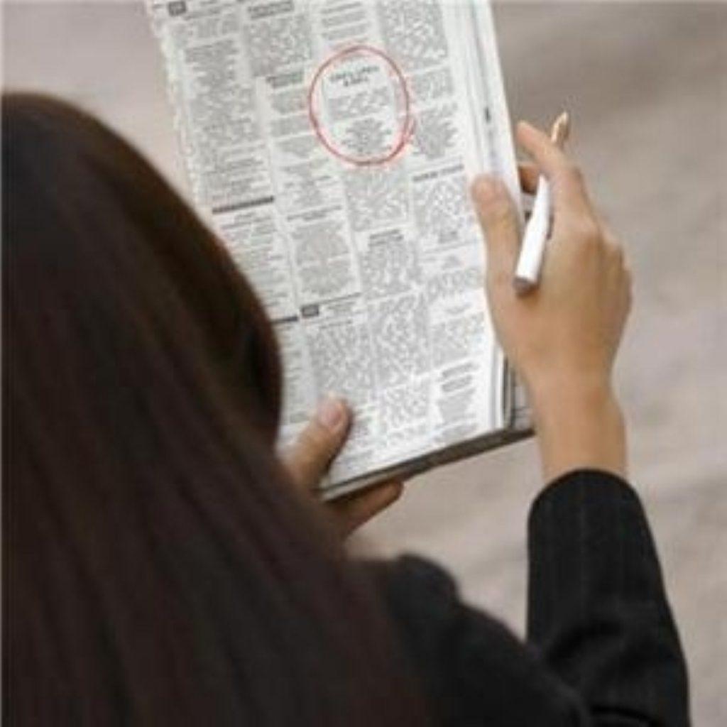 Unprecedented job losses are coming, the survey warns.