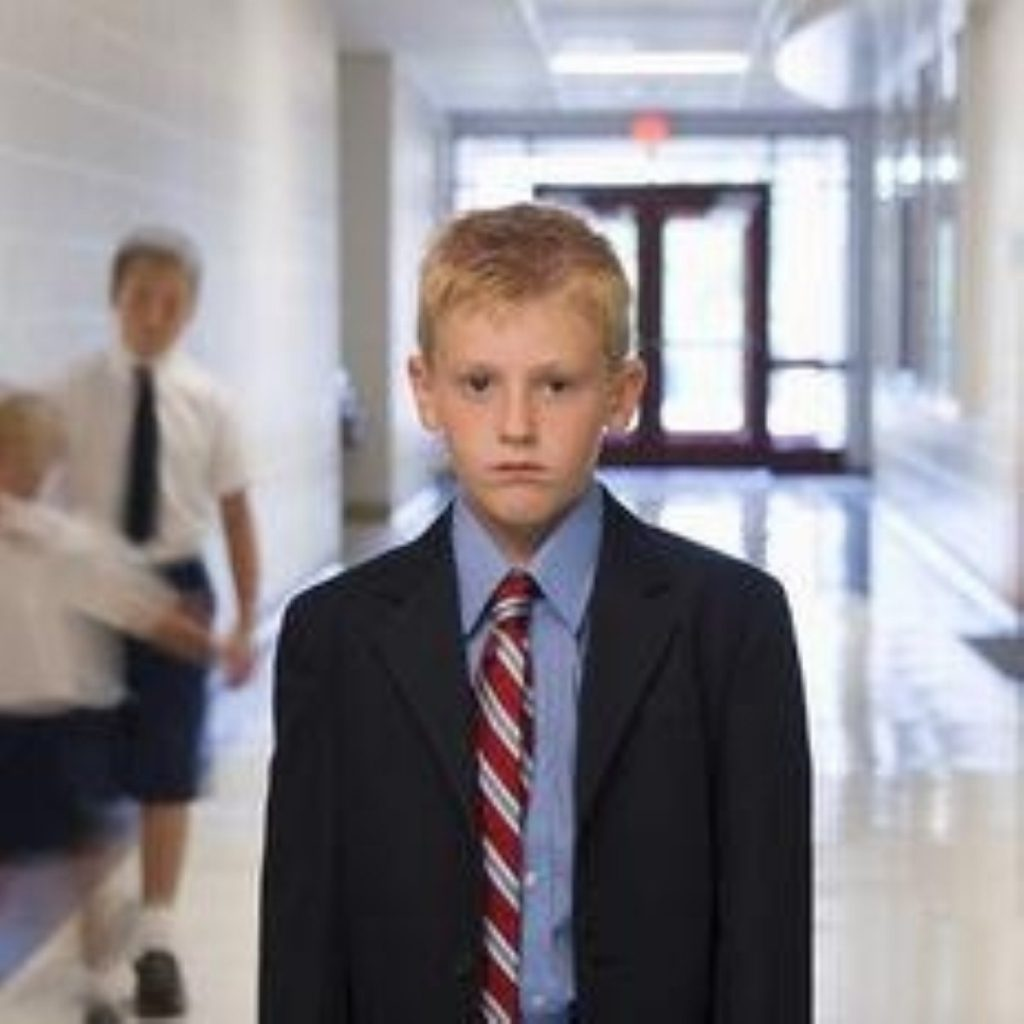Expensive school uniforms were accused of acting as a barrier for low income families.