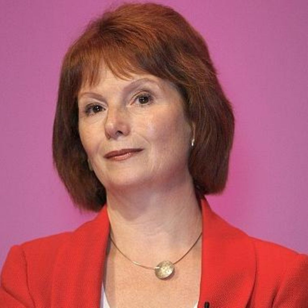 Blears announces £75m for anti-extremism