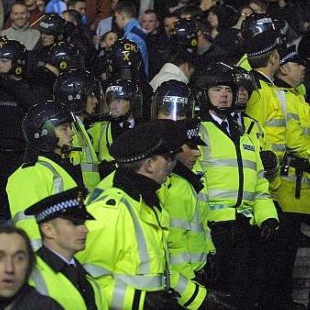Police budget cuts leave forces with a 'Hobson's choice'