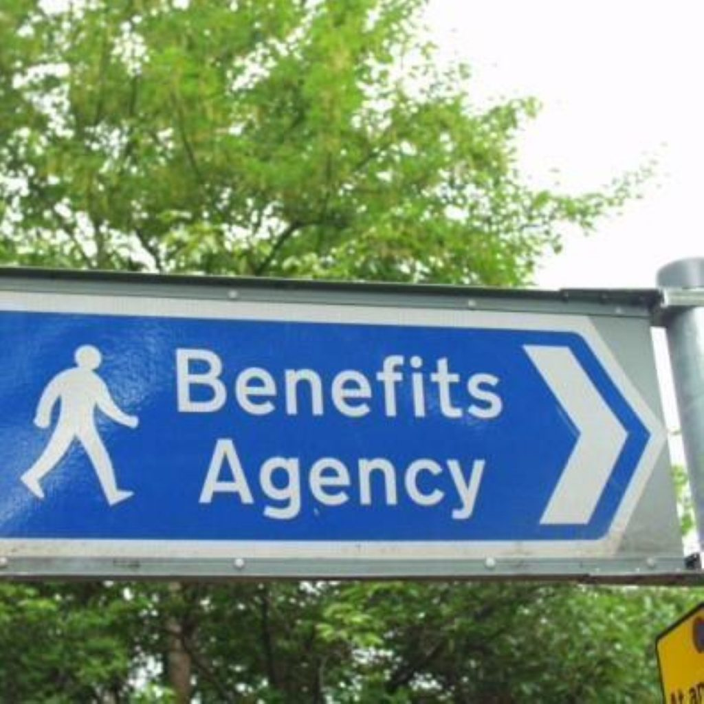 Welfare reform could see billions saved in benefits
