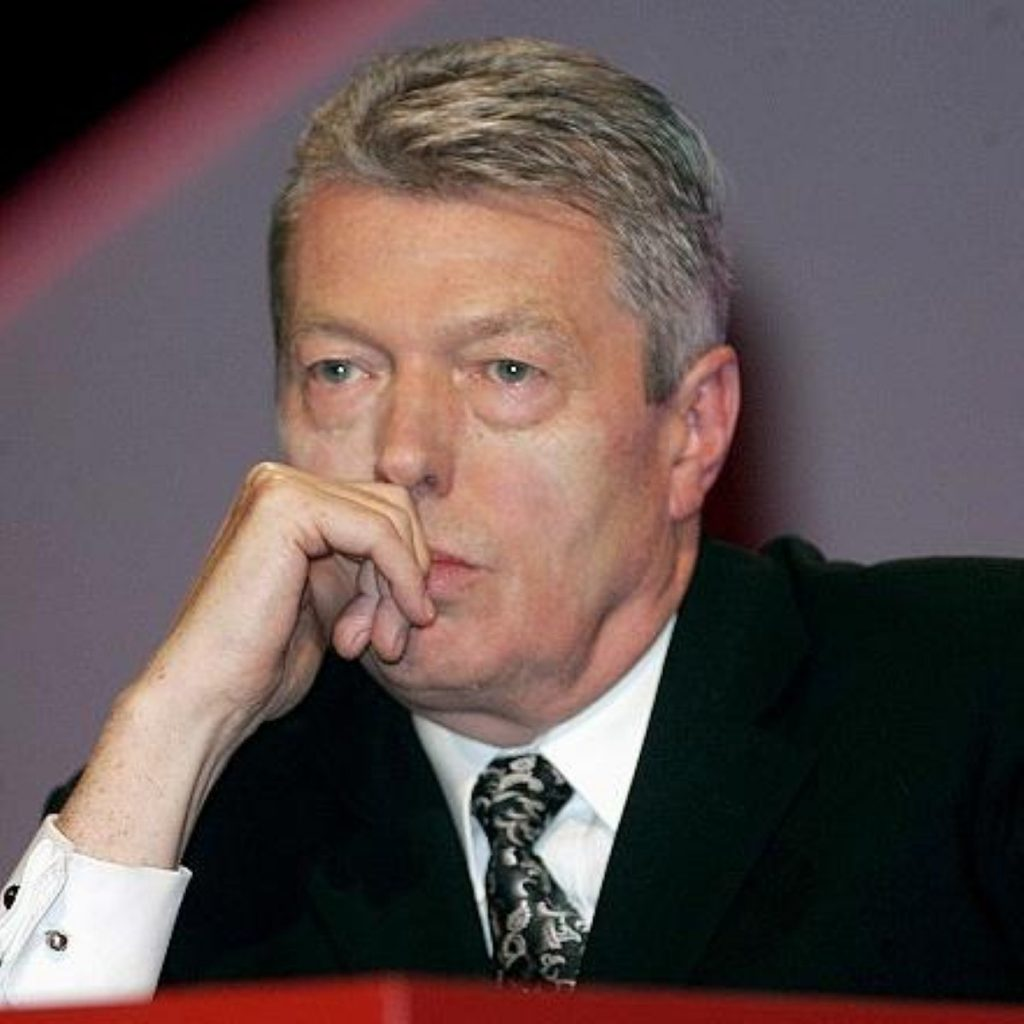 abour donations row widens as Alan Johnson claims surface