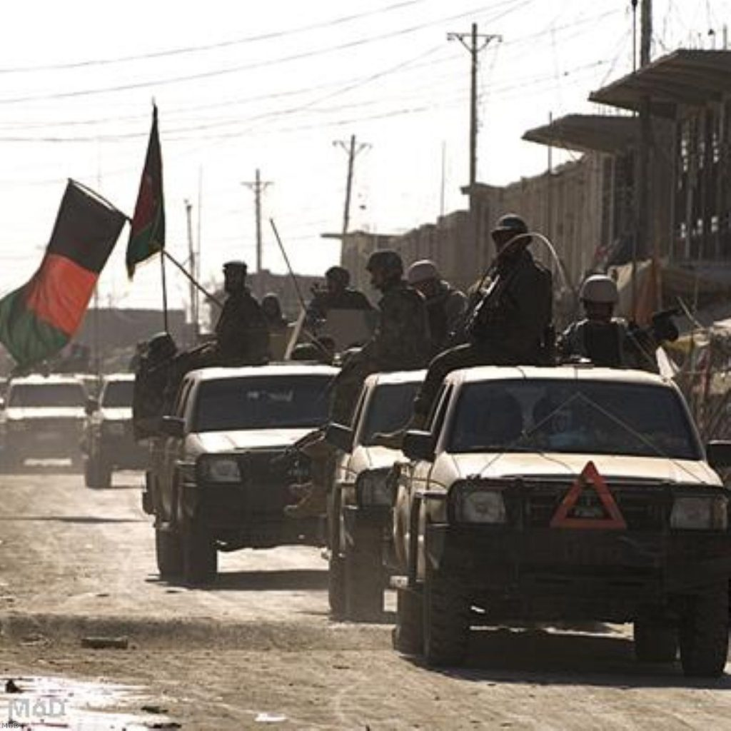Afghan translators have faced threats from Taliban fighters