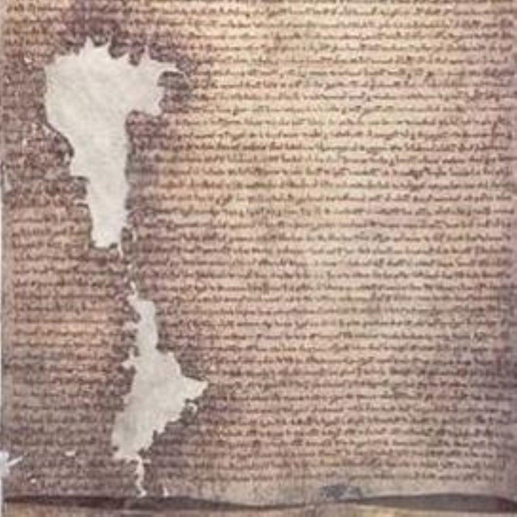 Magna Carta: Celebrations mask disintegration of legal equality