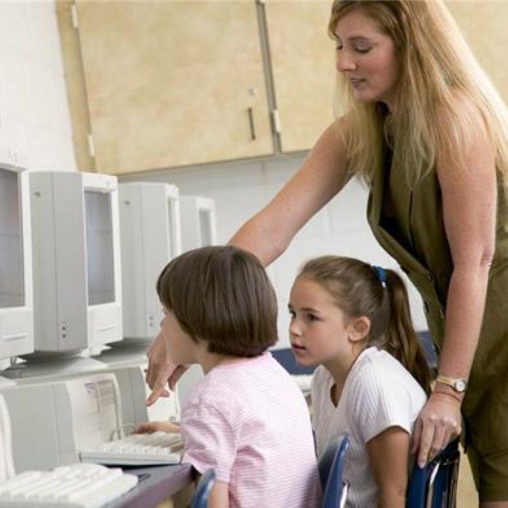 Tories' alarm at rising pupil numbers