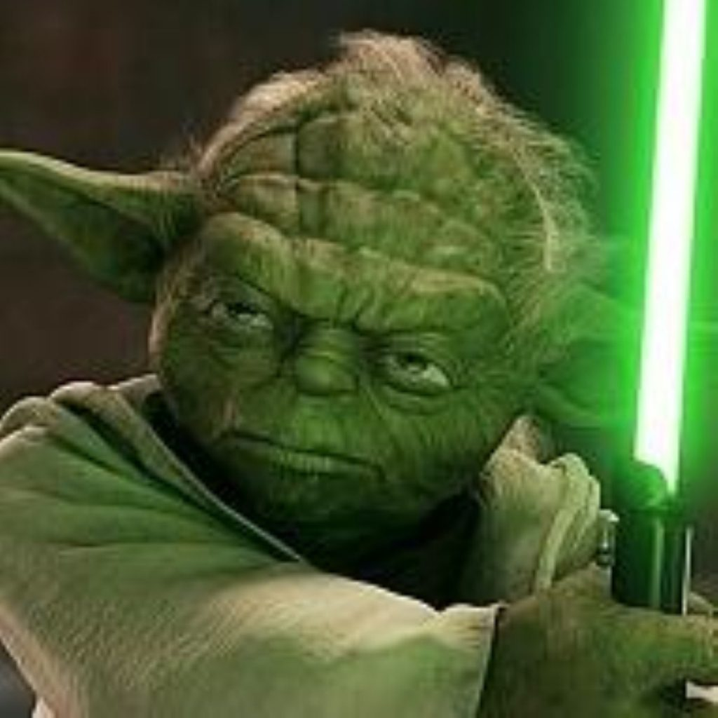 Jedi groups are fighting back (with words, not lightsabers) against the Free Church of Scotland over marriage.