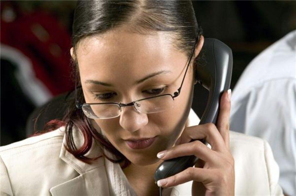 An unfamiliar sight at HMRC: report reveals 20 million calls went unanswered.