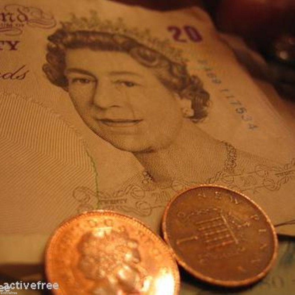Council pensions cost £4.5bn