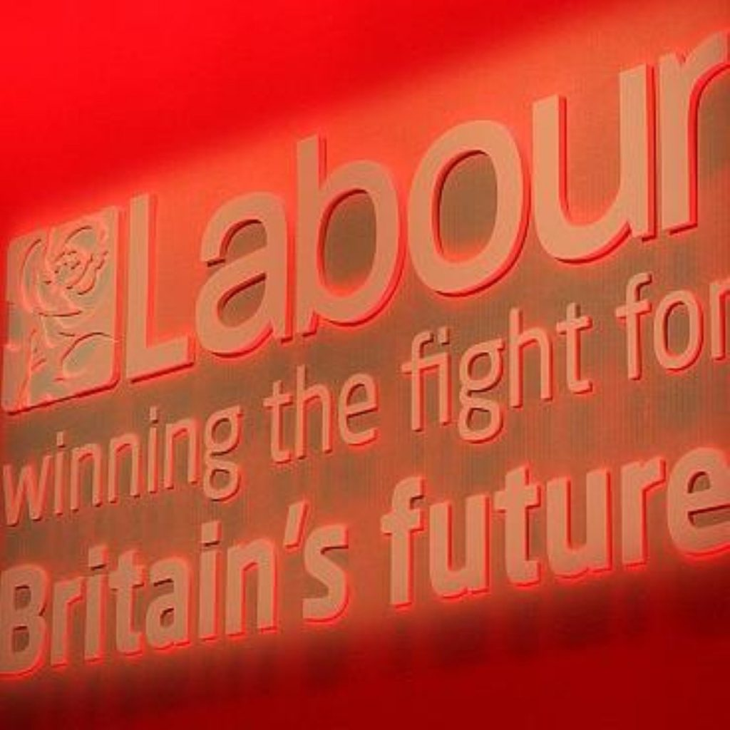 Labour: Mood music for the right?