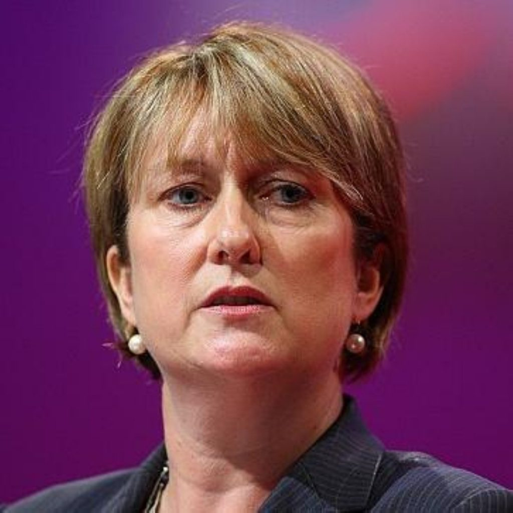 Jacqui Smith lost her seat at the 2010 general election