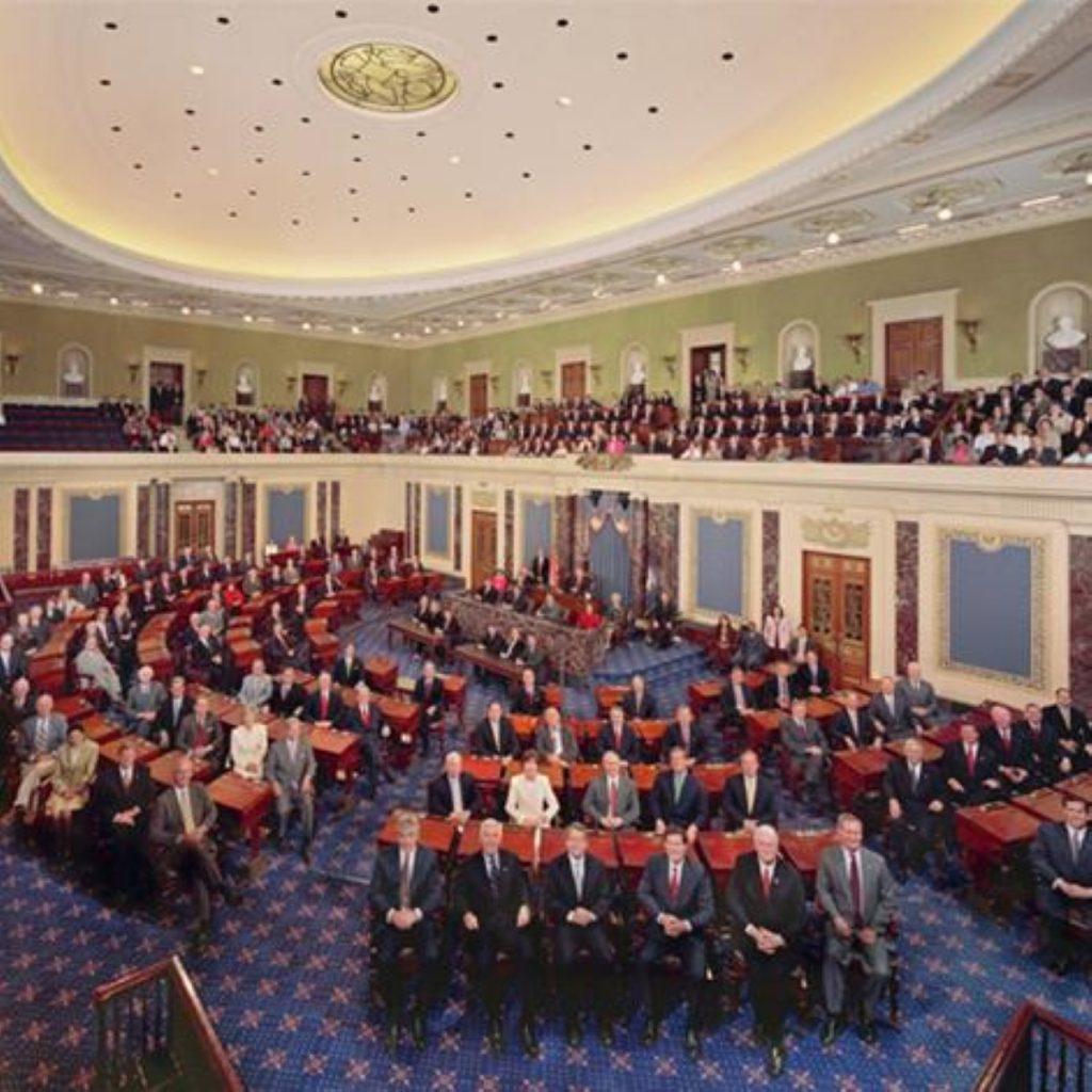Democrats to dominate the Senate