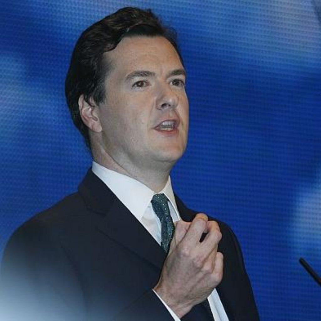 Osborne v Balls