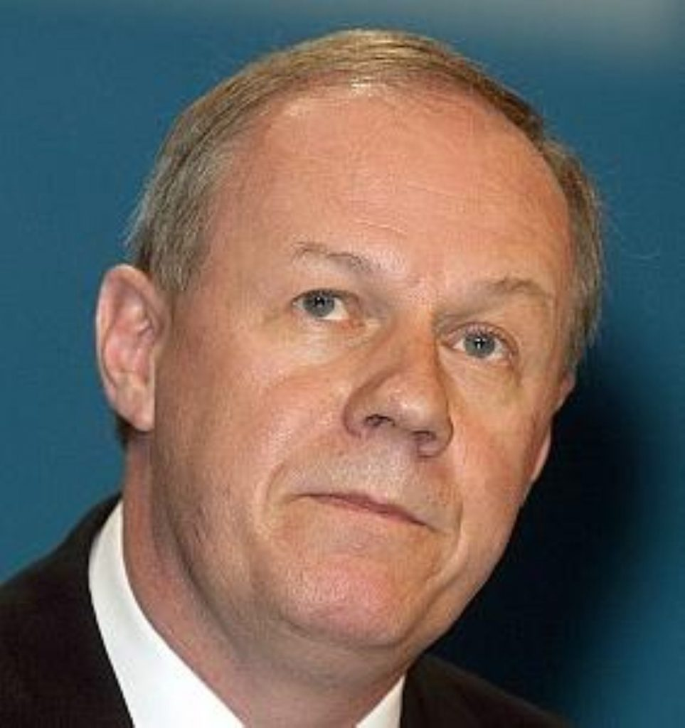 Damian Green: 'It's really easy to rant and rave about immigration.'