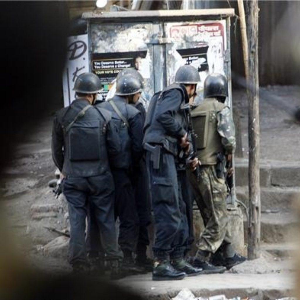 Mumbai: Brit could be among terrorists