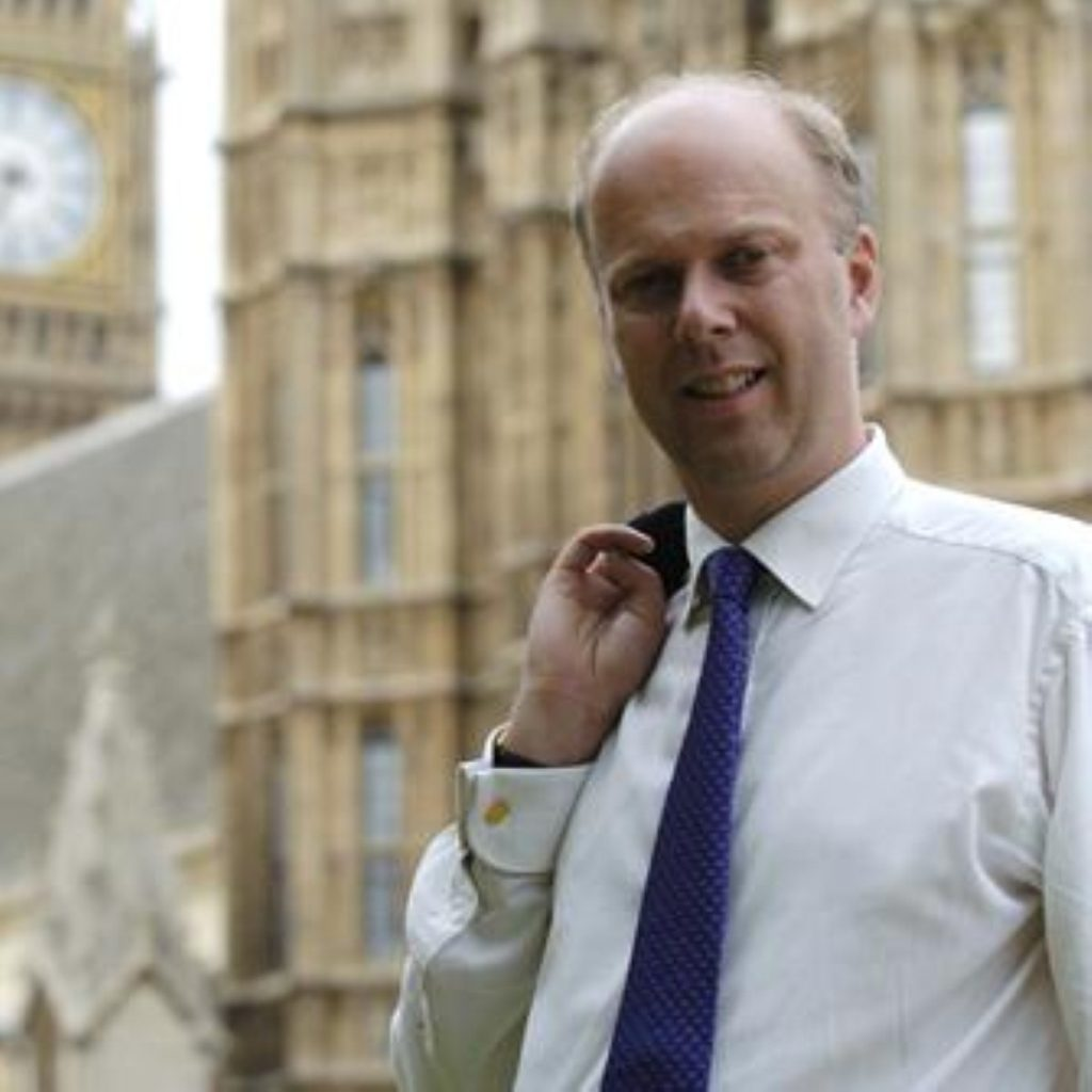 Grayling appears to have softened in office.